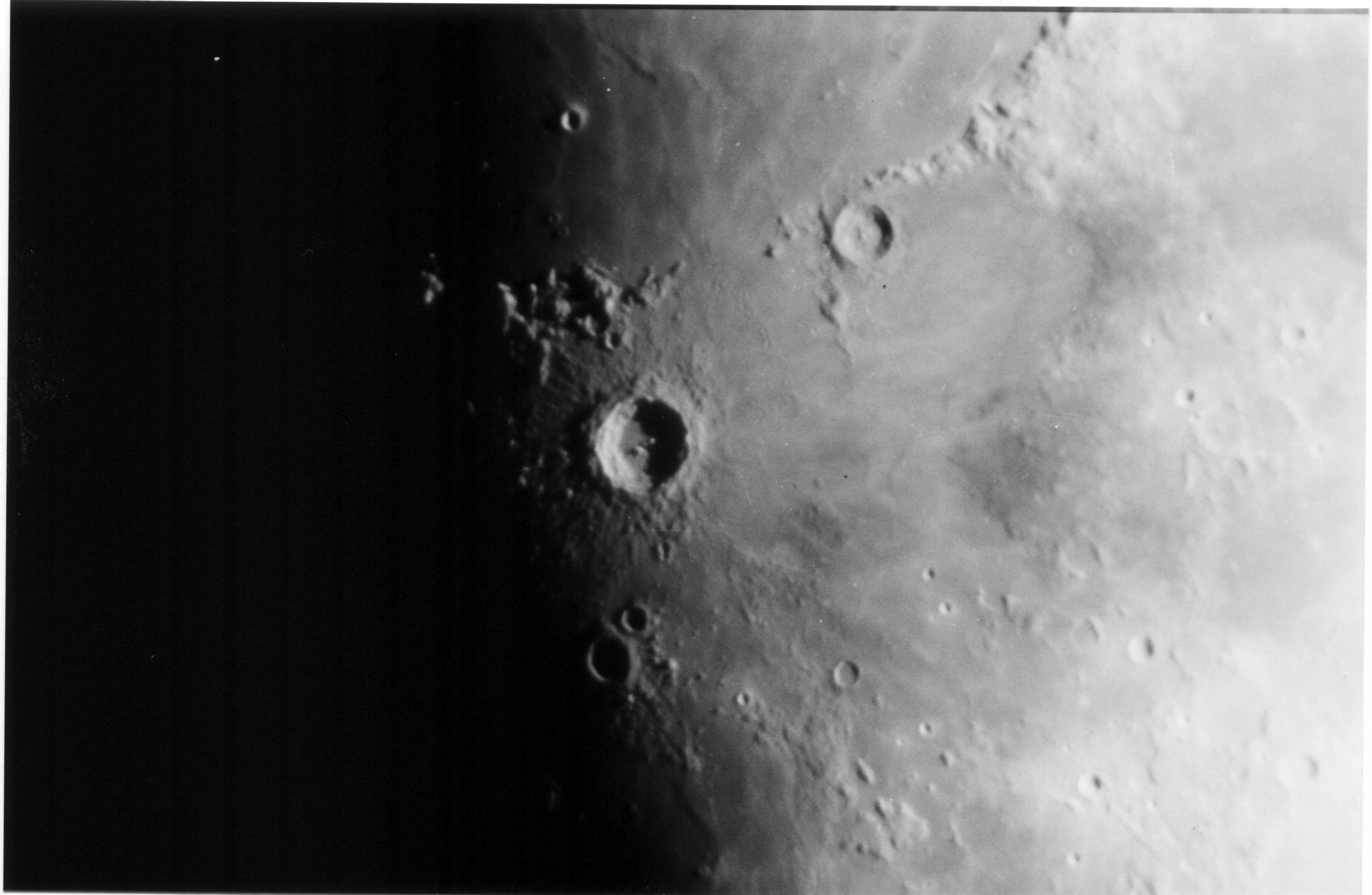 The Crater Copernicus